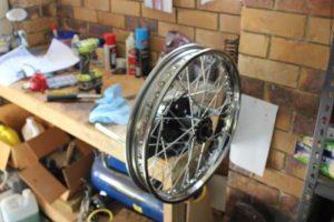 MC Wheel BUilding