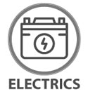 Mark 2 Ariel Square 4 Electrics Restoration