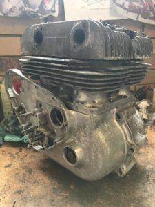 4GMKII Engine